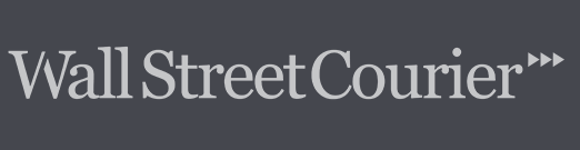 WallStreetCourire Logo